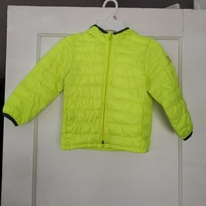 Kids gap down jacket